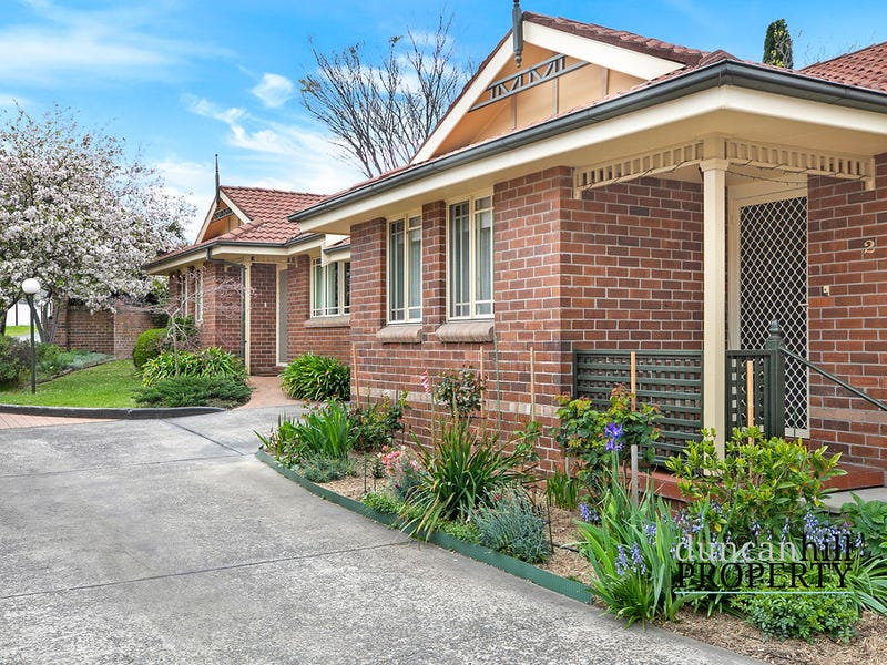 2/2-4 Carrington Street, Bowral, NSW 2576