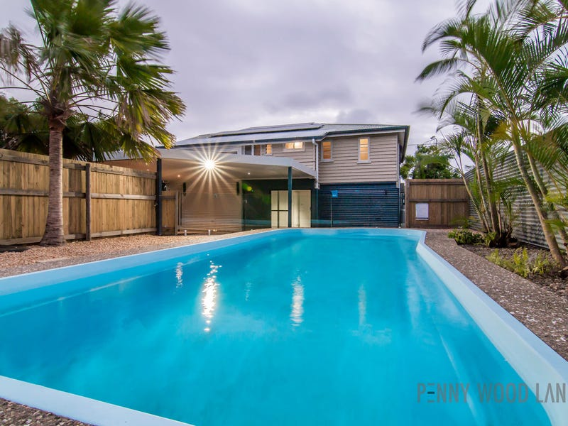 South Mackay, address available on request