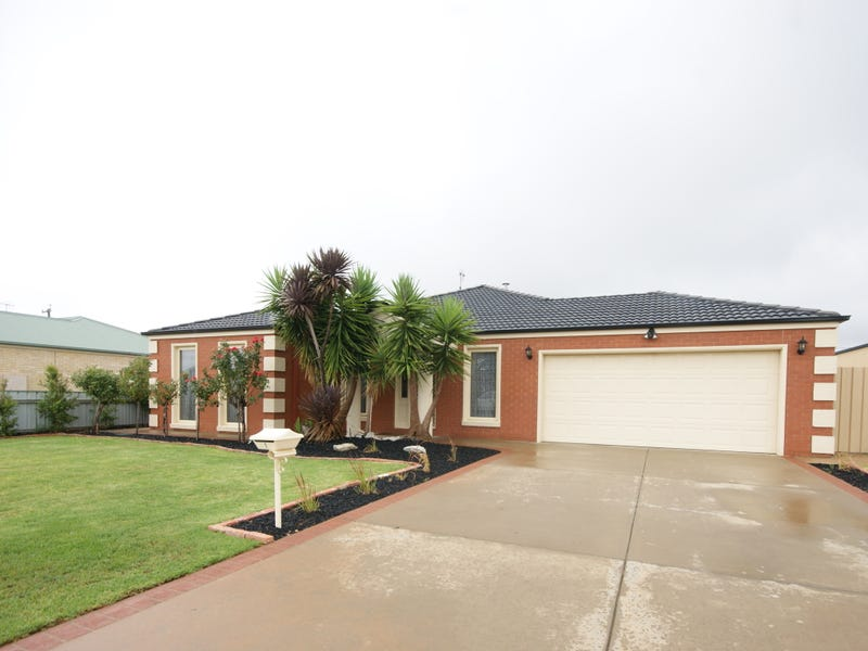 1 Vaughan Place, Deniliquin, NSW 2710