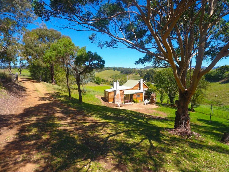 The Cottage/Lot 264  Pike Lane, Candelo, NSW 2550