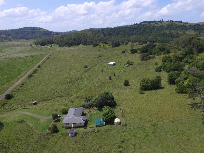 374 Pelican Creek Road, Caniaba, NSW 2480