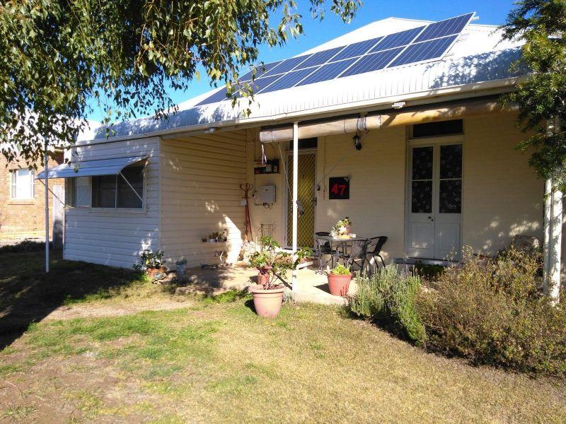 47 Edward Street, Barraba, NSW 2347