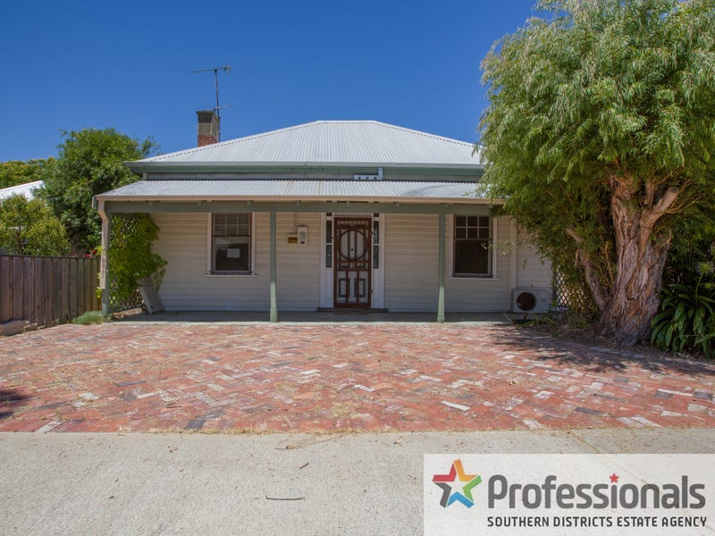 7 Thomas Street, Bunbury, WA 6230