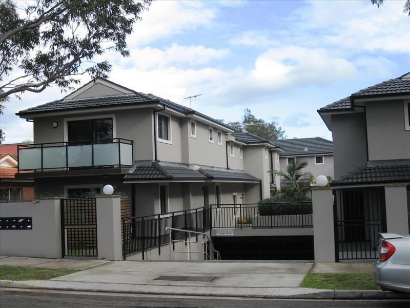 3/93-95 Burwood Rd, Enfield, NSW 2136