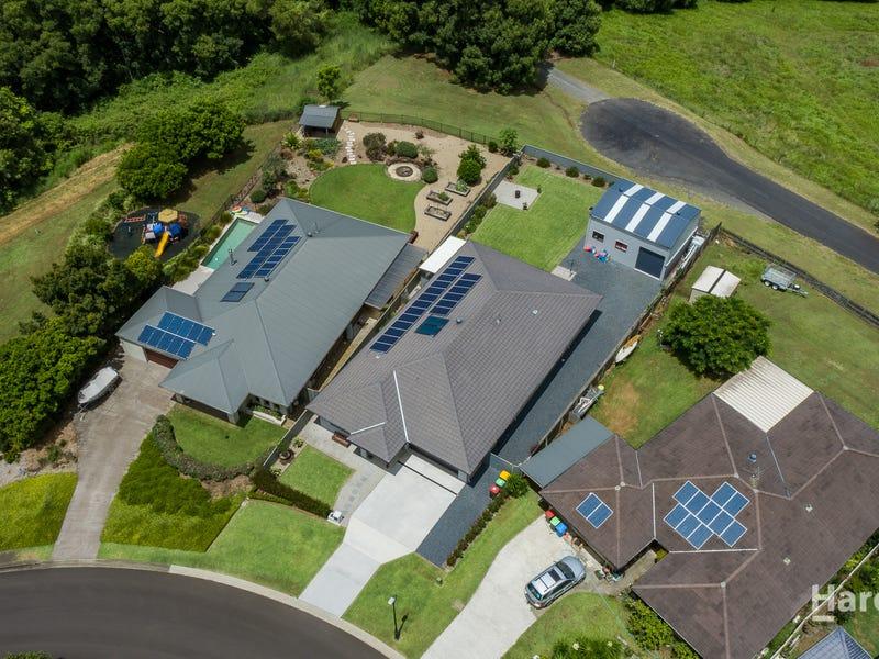 16 Cummings Crescent, Cumbalum, NSW 2478
