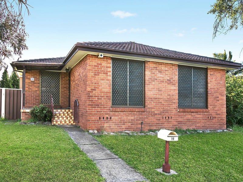 8 Kiowa Place, Bossley Park, NSW 2176