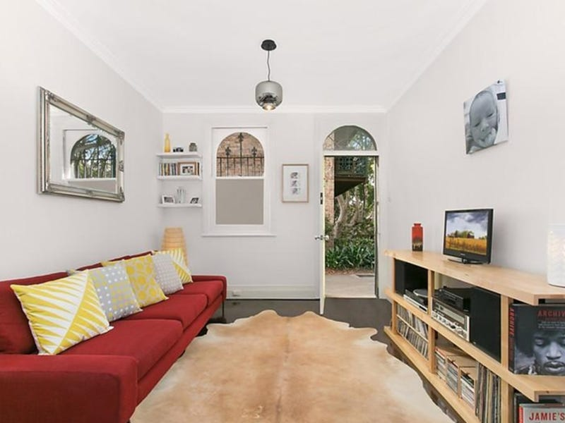 1 Little Napier Street, Paddington, NSW 2021