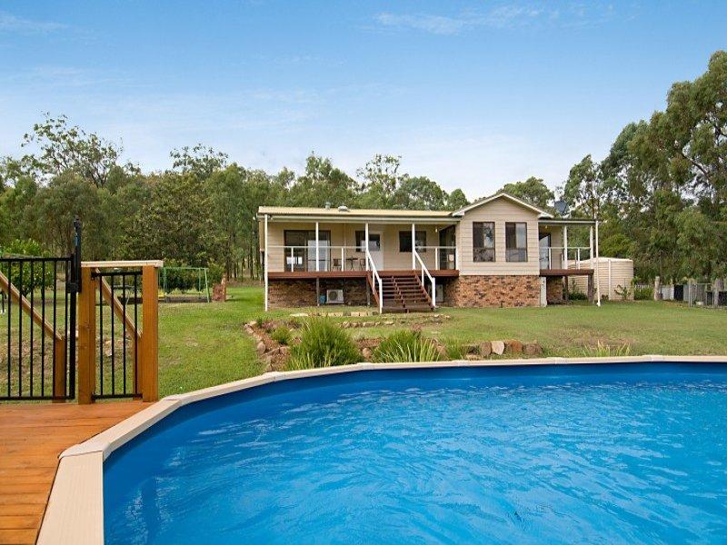 206 Lennoxton Road, Vacy, NSW 2421