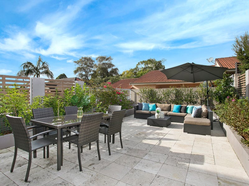 8/21-23 Station Street, Naremburn, NSW 2065