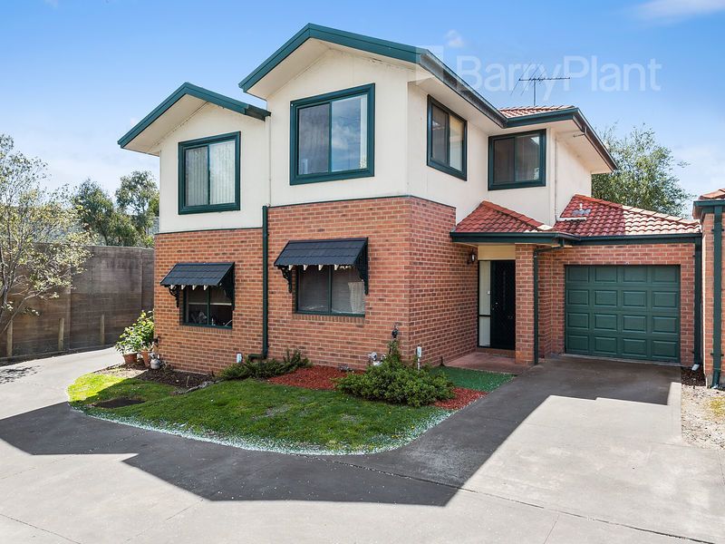 23/105 Mountain Highway, Wantirna, Vic 3152