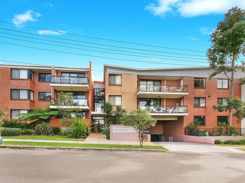 2/1 Jacaranda Road, Caringbah, NSW 2229