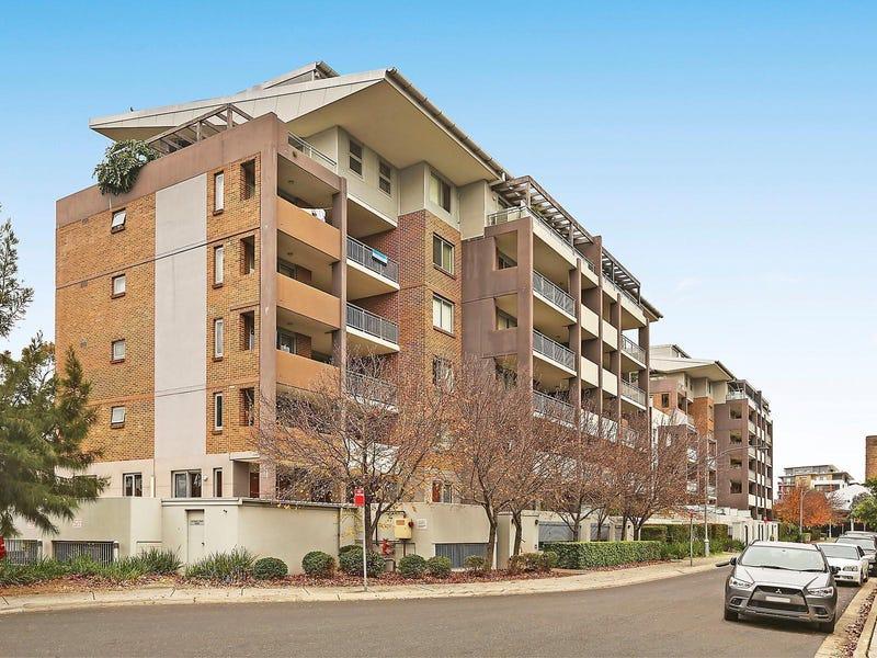 5/4 Benedict Court, Holroyd, NSW 2142