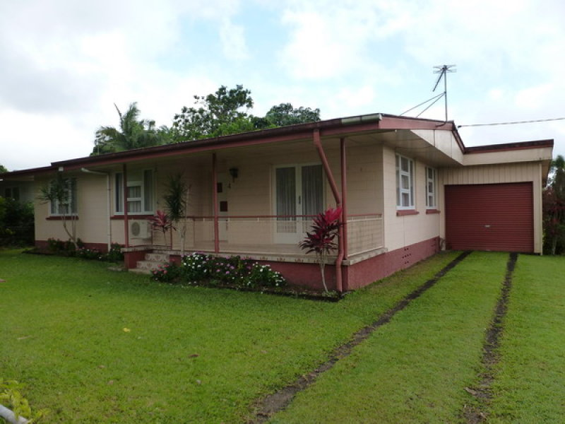Address available on request, Mirriwinni, Qld 4871