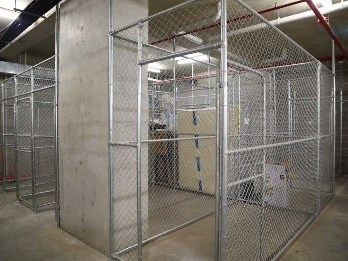 Cage47/214-220 Coward St, Mascot