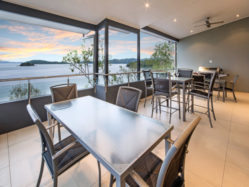 12 THE EDGE ON HAMILTON, Hamilton Island, Qld 4803