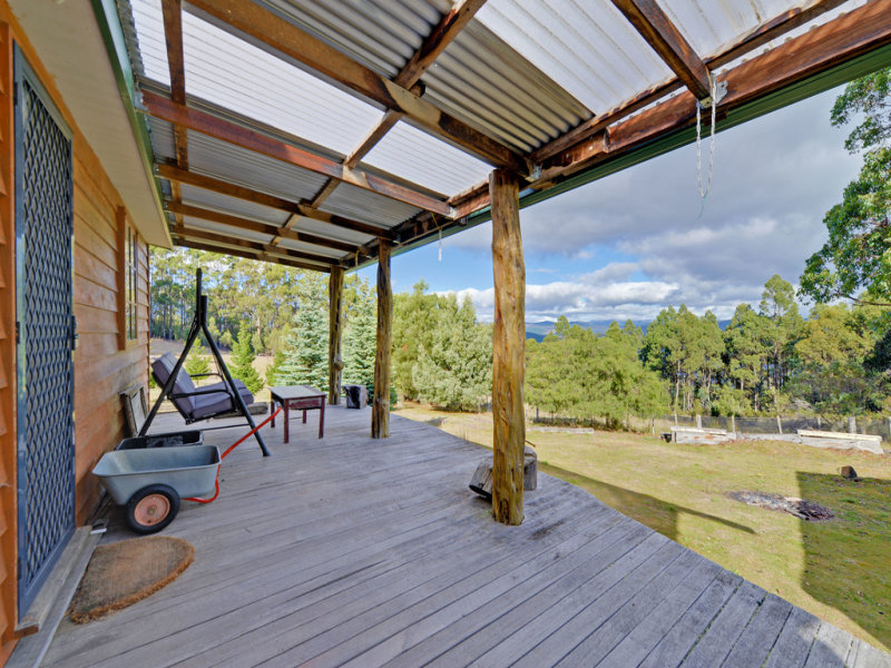 650 Mount Lloyd Road, Mount Lloyd, Tas 7140