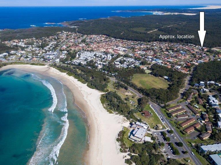 116 Rocky Point Road, Fingal Bay, NSW 2315