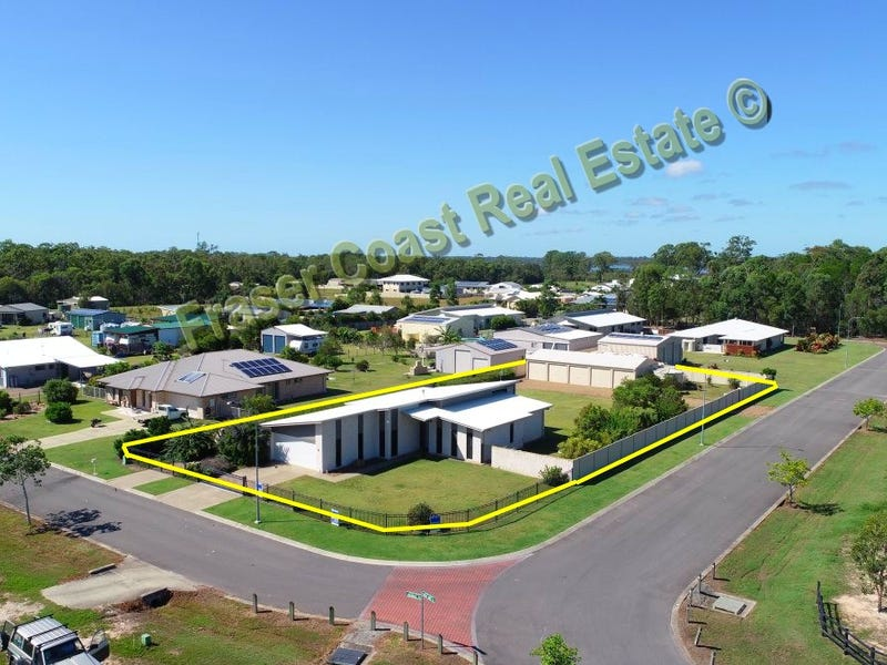 1 Whimbrel Place, Boonooroo, Qld 4650