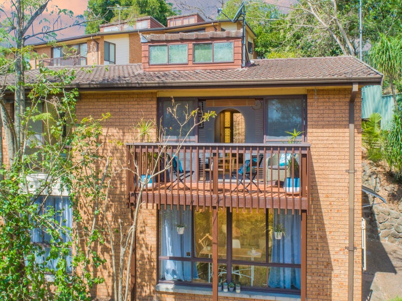 6/15 Rowes Lane, Cardiff Heights, NSW 2285