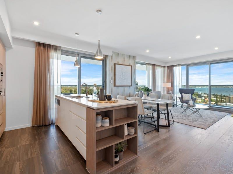 2/1 Harper Terrace, South Perth, WA 6151