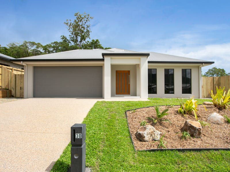 30 Anson Street, Bentley Park, Qld 4869