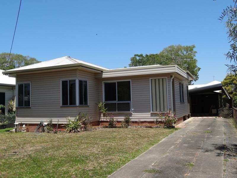 39 Milne Lane, West Mackay, Qld 4740