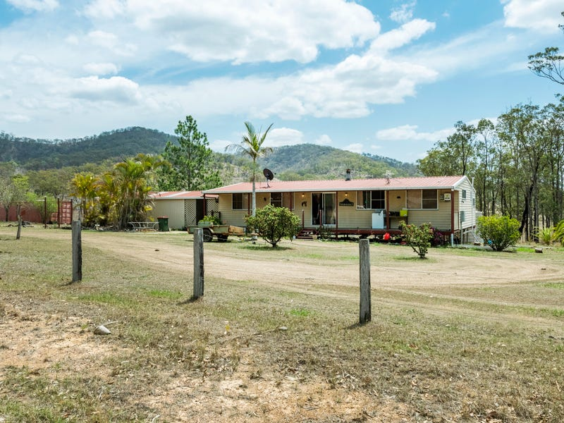 78 Mundine Road, Upper Fine Flower, NSW 2460