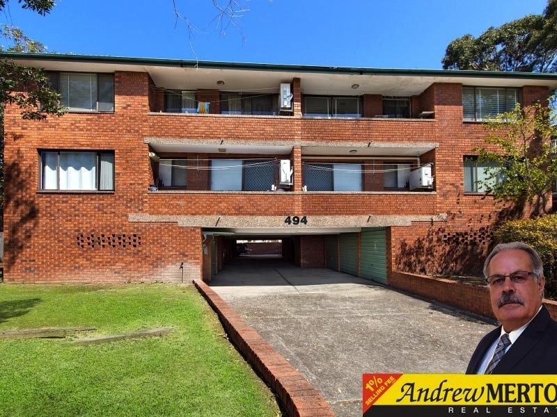 4/494-496 Merrylands Rd, Merrylands, NSW 2160