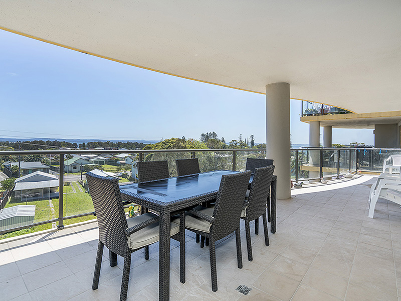 505/1-9 Torrens Avenue, The Entrance, NSW 2261