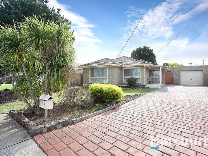 6 Letchworth Place, Epping, Vic 3076