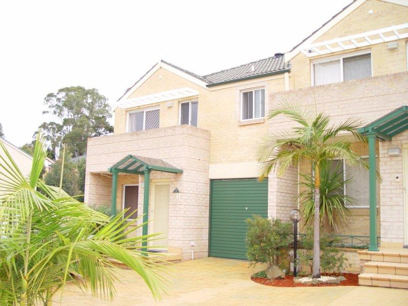 7/22-24 Pearce Street, Baulkham Hills, NSW 2153