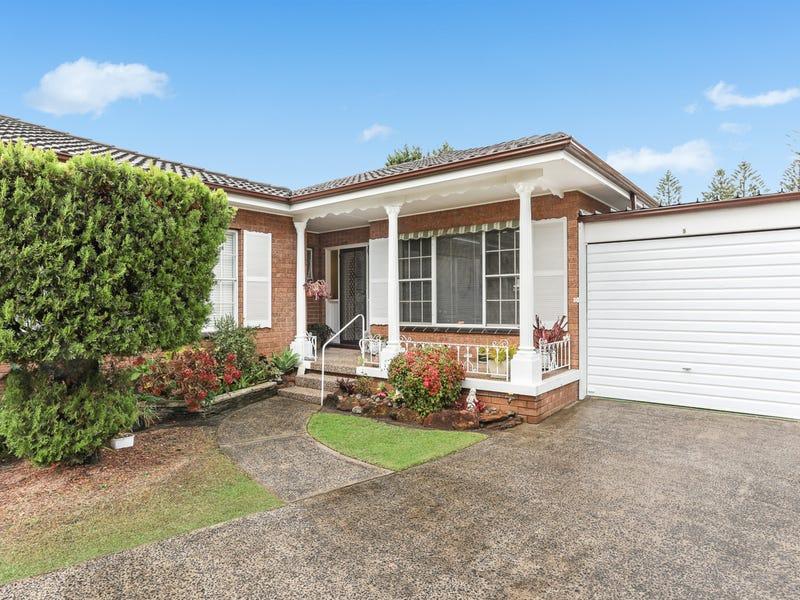 5/80 Alfred Street, Ramsgate Beach, NSW 2217