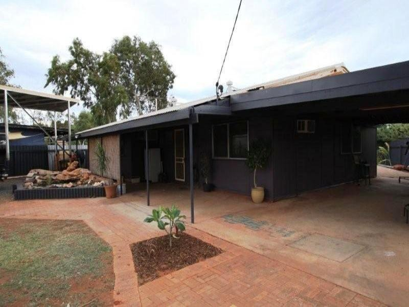 Sold Properties South Hedland