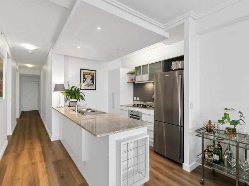 36/446 Ann Street, Brisbane City, Qld 4000