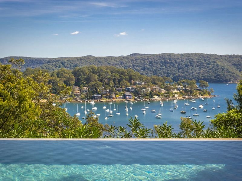 31 Beauty Drive, Whale Beach, NSW 2107