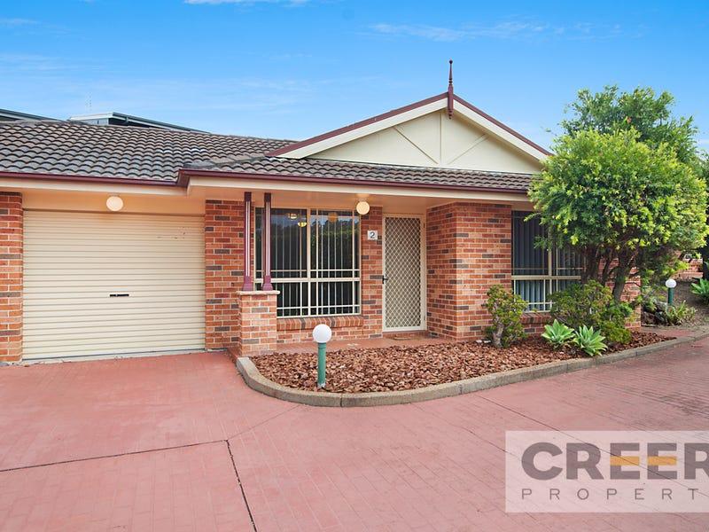 2/9 Dorrigo Street, Wallsend, NSW 2287
