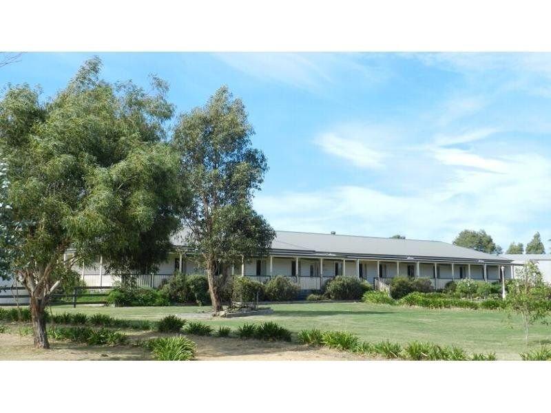 570 Fernbank-Glenaladale Road, Fernbank, Vic 3864