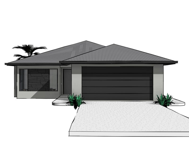 Lot 307 Bulleringa Loop, Mount Peter, Qld 4869
