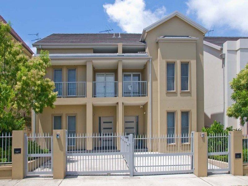 19B Palace Street, Petersham, NSW 2049