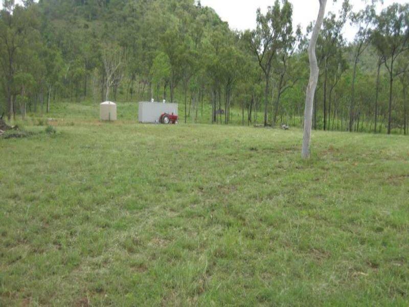 Lot 100 PLANT HILL ROAD,  REID RIVER,, Calcium, Qld 4816