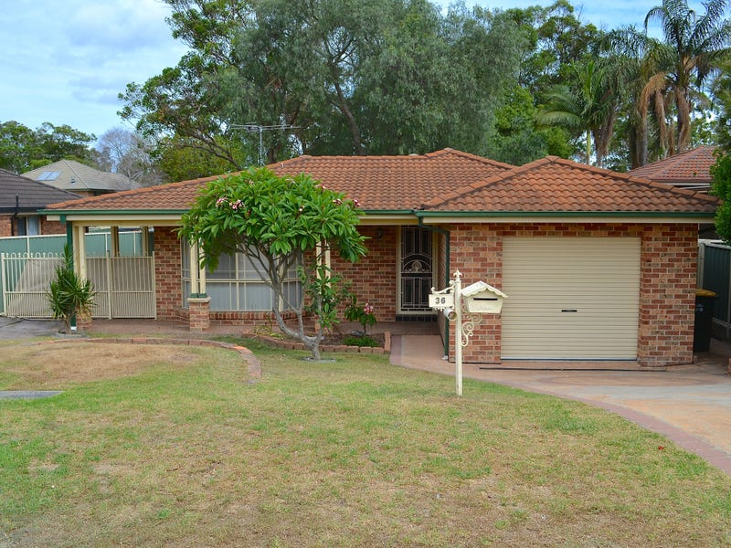 36 Bailey Street, Brightwaters, NSW 2264