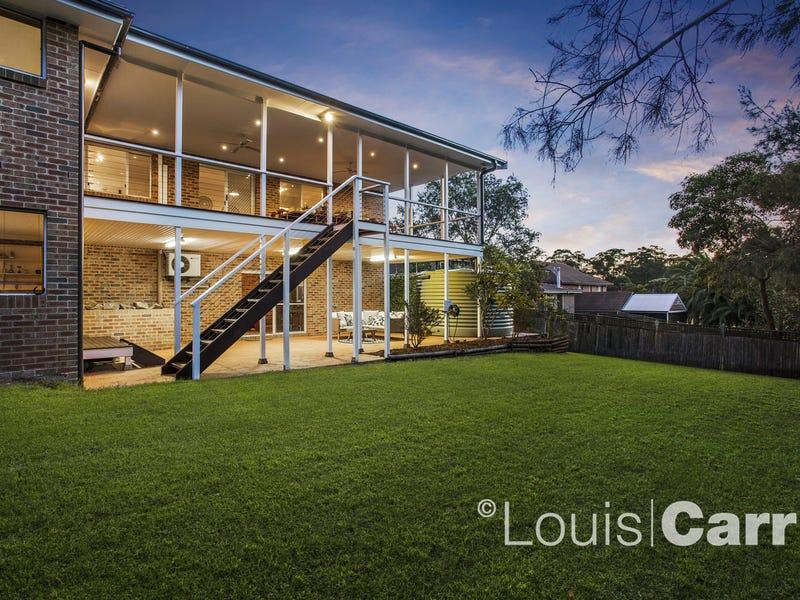 12 Brett Place, West Pennant Hills, NSW 2125