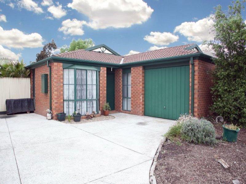18 Thurmand Court, Roxburgh Park, Vic 3064