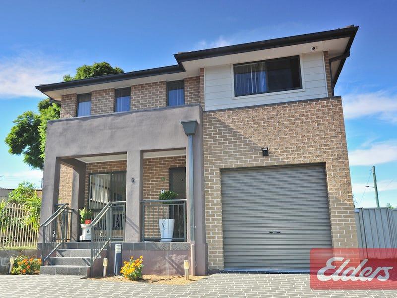 6/1-3 Fielders Street, Seven Hills, NSW 2147