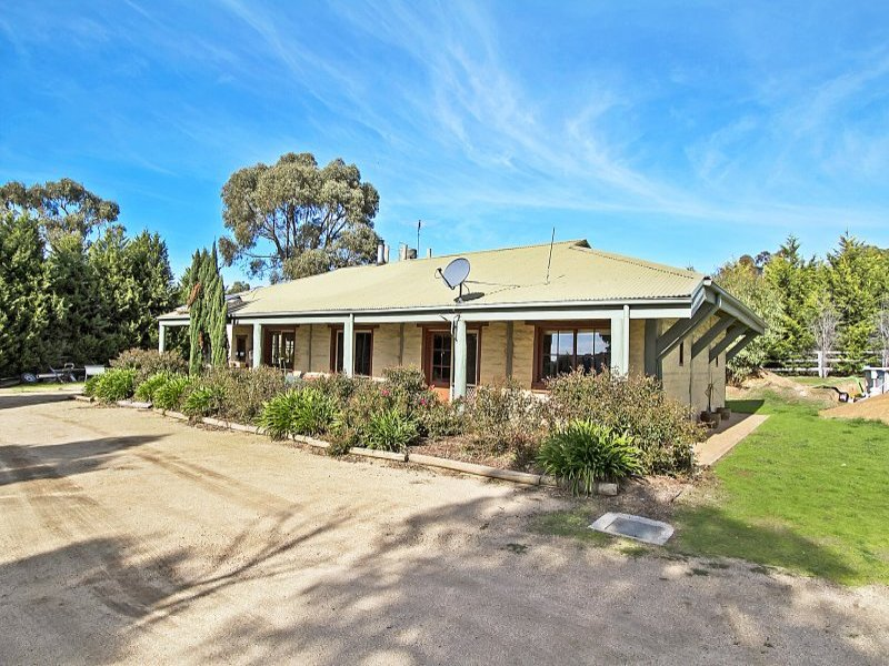 120 Back Creek Road, High Camp, Vic 3764