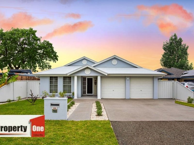 153 Queen Mary Street, Callala Beach, NSW 2540