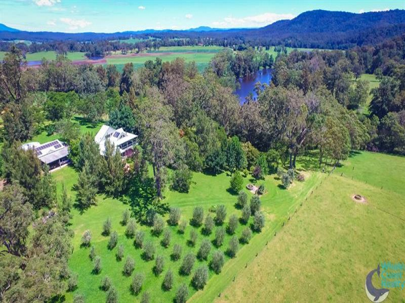 147 Widget Road, Bodalla, NSW 2545