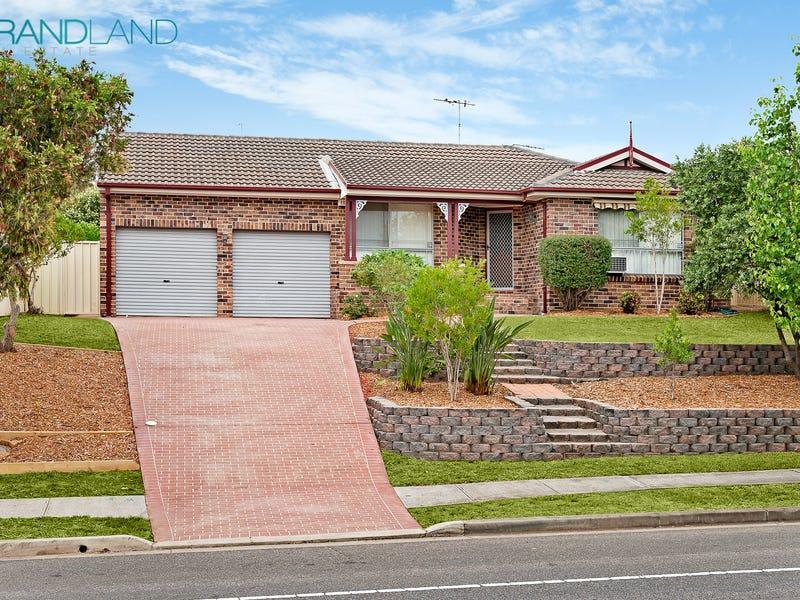 117 Welling Drive, Narellan Vale, NSW 2567