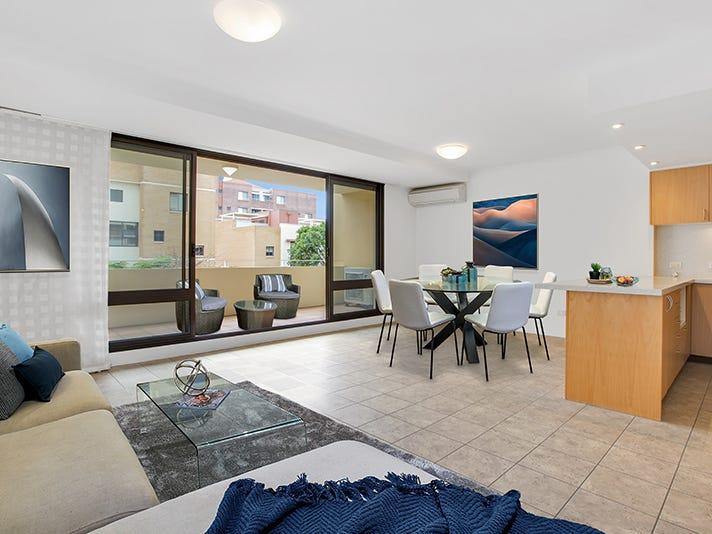 G615/780 Bourke Street, Redfern, NSW 2016