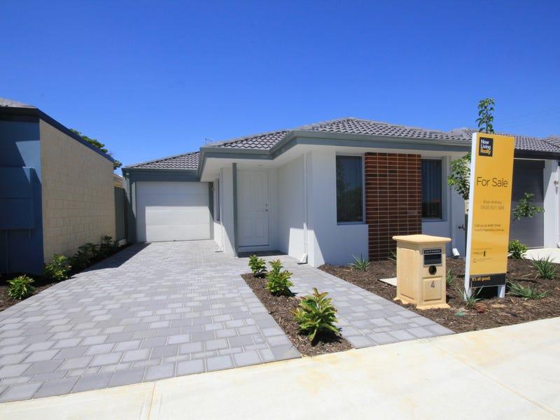 4 Noongah Street, Nollamara, WA 6061